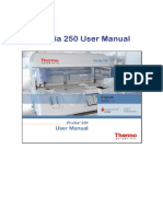 Phadia 250 User Manual v 1 4 En