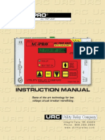 AC-PRO Instruction Manual