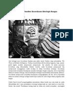 Pancasila Sebagai Sumber Kecerdasan Ideologis Bangsa Indonesia