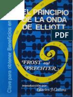 El Principio de La Onda de Elliot - R.precher y a. Frost