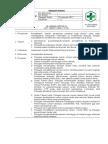 7.1.1.1 SOP Pendaftaran Baru