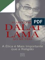 O Apelo do Dalai Lama Ao Mundo - Dalai Lama.pdf