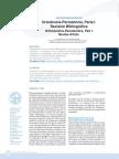 1. Ortodoncia-Periodoncia, Revision Bibliografica