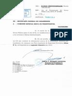 ORD. 998 Carabineros Plan Cuadrante Glosa 04 II Trim