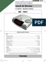 Esquema Rádio Relógio TOSHIBA RR1551.pdf
