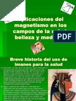 Magnetismo en La Salud y Belleza -Slideshare Net 39