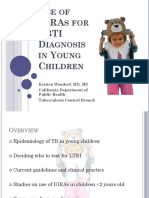 CTCA2_IGRA in Young Children