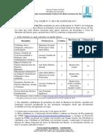 Edital Nº 17-2017 - Alunos Especiais 2017-2 Mestrado Em Direito (1)
