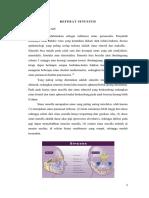 Definisi Dan Klasifikasi Sinusitis