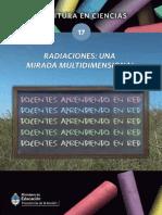 Radiaciones Una Mirada Multidimensional