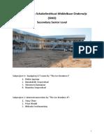 Stakeholderprojectfinal Docs