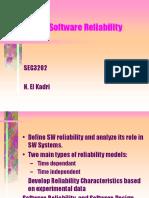 Reliability 1