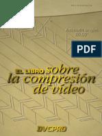 El Libro Sobre La Compresión de Video