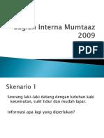 Interna Insulin&TGM