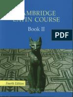 Cambridge Latin Book 2.pdf