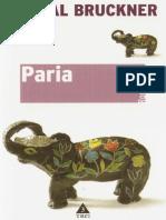Pascal Bruckner Paria v1 0