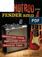 Jeffrey Falla, Aurora Johnson - How to Hot Rod Your Fender Amp