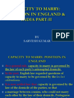 35b63capacity to Marry Position in England & India Part-II