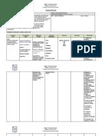 Nuevo Planificación de Unidad 3 4ºmedio Quimica