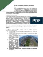 APLICACIÓN DE LAS FOTOGRAFÍAS AÉREAS EN GEOGRAFÍA.docx