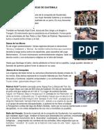 BAILES Y DANZAS  FOLKLORICAS DE GUATEMALA.docx