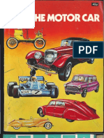 How and Why Wonder Book of the Motor Car