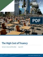 Truancy Report4