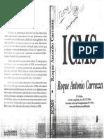 ICT - Seminário 7 - Roque Antono Carrazza