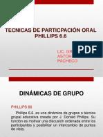 Phillips 6.6
