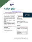 N2536 Plus Tecnica