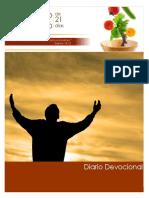 21 Dias de Verdadero Ayuno.pdf