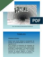Túneles 2016_UPC