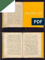 Anonyme - Maghribi Talisman