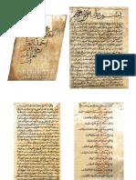 Al-Buni, A - Shams Al-ma'Arif 1à2