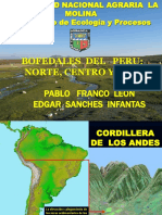 Bofedales Del Peru