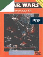 Game Master Kit Fe