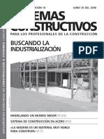Tecnologia Constructiva - Sistemas