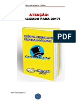 eBook Mercado Vendas