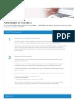 AFIP - Guia de Tramites - GT_Administrador de Relaciones - Argentina