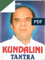 Kundalini Tantra by Dr Narayan Dutt Shrimali ji