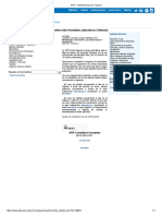 AFIP - Monotributo - Baja de Oficio - Por Falta de Pago - FAQ - 2017-07-05 - Argentina