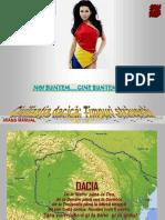 Regatul DACIA 2011