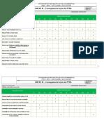 Cronograma de Ações Do PPRA