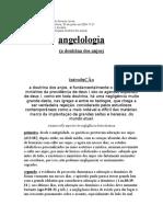 6725182 Angelologiaa Doutrina Dos Anjos
