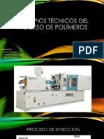 Principios Técnicos Del Proceso de Los Polímeros