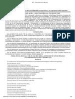 DOF - Diario Oficial de La Federación 253