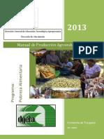 Agro Industria s