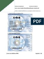 Ejercicio6B_Conocer Como Instalar NavisWorks Roamer Cliente Del Servidor