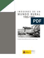 IMÁGENES DE UN MUNDO RURAL 1955-1980