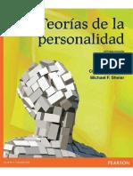 Teorías Motivacionales de La Personalidad